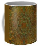 Magic 6 Coffee Mug