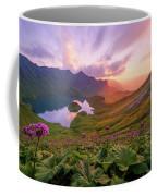 Magic Allgaeu Coffee Mug