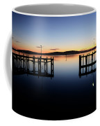 Magic At Bodega Bay California Coffee Mug