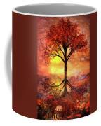 Magic At The Shore Coffee Mug