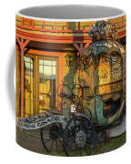 Magic Carriage Coffee Mug