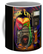 Magic Eye Coffee Mug