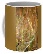 Magic In The Marsh Coffee Mug