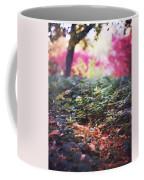 Magic Is Everywhere Coffee Mug
