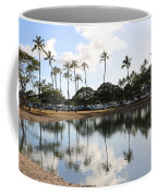 Magic Island Coffee Mug
