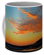 Magic Moments Over Cape Cod Bay Coffee Mug