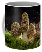 Magic Morels Coffee Mug