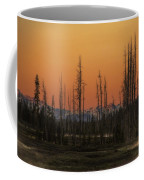 Magic Morning Coffee Mug