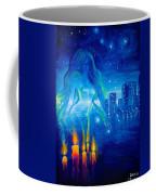 Magic Of The Night Coffee Mug