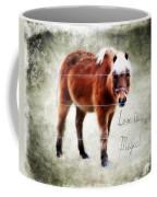 Magic Pony  Coffee Mug