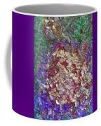 Magic Rose Coffee Mug