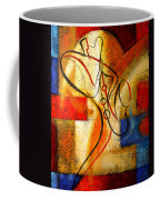 Magic Saxophone Coffee Mug