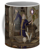 Magic Sorcerer Coffee Mug