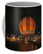 Magical Balloon Ride Coffee Mug