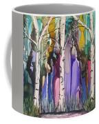 Magical Birch Coffee Mug