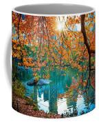 Magical Fall Coffee Mug