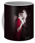 Magical Moment Of Love Coffee Mug