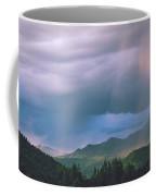 Magical Monsoon Light Coffee Mug by Jason Coward
