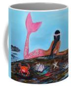 Magical Mystic Mermaid Coffee Mug