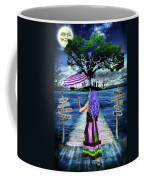 Magical New Orleans Coffee Mug