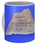 Magical Night Coffee Mug