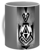 Magical Sign For Curse Removal Astral Practice Coffee Mug