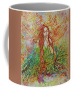 Magical Song Of Autumn Coffee Mug