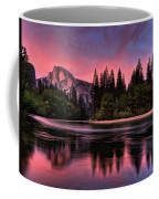 Magical Yosemite Coffee Mug