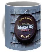 Magners Irish Cider Sign Coffee Mug