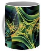 Magnetic Coffee Mug
