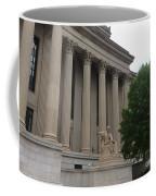 Magneto #2 Coffee Mug