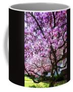 Magnificant Magnolias Coffee Mug