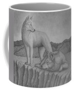 Magnificent Dingo Coffee Mug