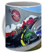 Magnificent Mural Coffee Mug