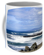 Magnificent Sea Coffee Mug