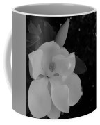 Magnolia And Blossom Coffee Mug