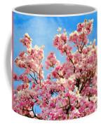 Magnolia Beauty #13 Coffee Mug