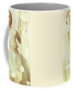 Magnolia Belle Coffee Mug