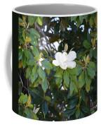 Magnolia Blooming 3 Coffee Mug