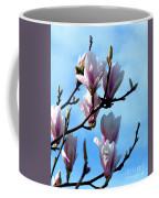 Magnolia Blooms Coffee Mug