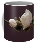 Magnolia Blossoms Coffee Mug