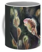 Magnolia Bud By Irina Sztukowski  Coffee Mug