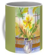 Magnolia C1 Coffee Mug by Kip DeVore