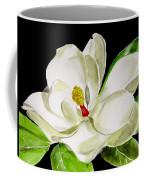 Magnolia Coffee Mug