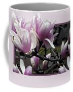 Magnolia Fantasy II Coffee Mug
