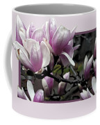 Magnolia Fantasy 2 Coffee Mug