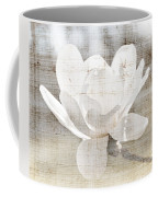 Magnolia Flower Coffee Mug by Elena Elisseeva