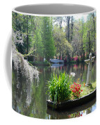 Magnolia Gardens In Charleston Coffee Mug