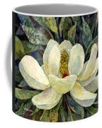 Magnolia Grandiflora Coffee Mug