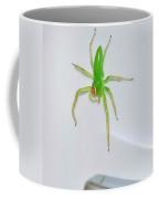 Magnolia Green Jumper Coffee Mug